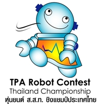 TPA Robot Contest